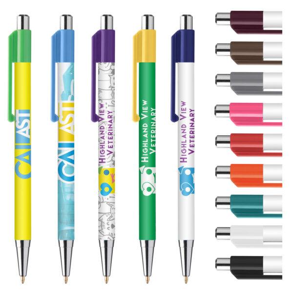Chromorama Pen
